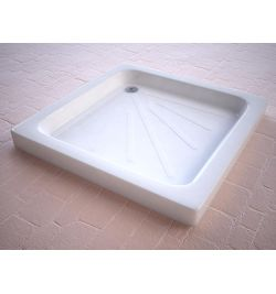 Traditional Shower Tray Image